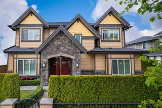 Main Photo: 8059 GILBERT Road in Richmond: Woodwards House for sale : MLS®# R2480798