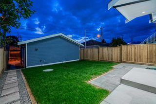Photo 29: 4541 BEATRICE Street in Vancouver: Victoria VE House 1/2 Duplex for sale (Vancouver East)  : MLS®# R2488478
