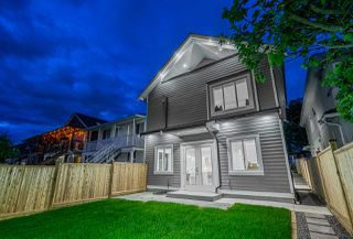 Photo 28: 4541 BEATRICE Street in Vancouver: Victoria VE 1/2 Duplex for sale (Vancouver East)  : MLS®# R2488478