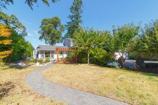 Photo 41: 4679 Leyns Pl in : SE Gordon Head House for sale (Saanich East)  : MLS®# 854008