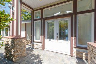 Photo 6: 4679 Leyns Pl in : SE Gordon Head House for sale (Saanich East)  : MLS®# 854008