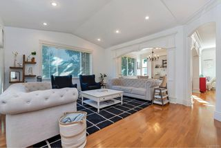 Photo 5: 1009 Southover Lane in : SE Broadmead House for sale (Saanich East)  : MLS®# 856884