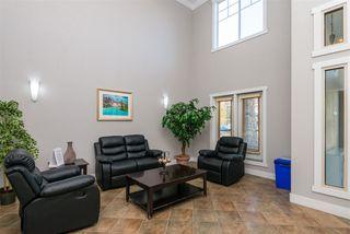 Photo 27: 140 2096 BLACKMUD CREEK Drive in Edmonton: Zone 55 Condo for sale : MLS®# E4216919