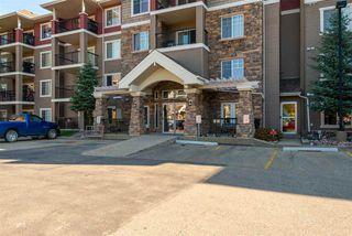 Photo 29: 140 2096 BLACKMUD CREEK Drive in Edmonton: Zone 55 Condo for sale : MLS®# E4216919