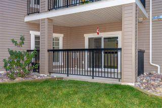Photo 23: 140 2096 BLACKMUD CREEK Drive in Edmonton: Zone 55 Condo for sale : MLS®# E4216919