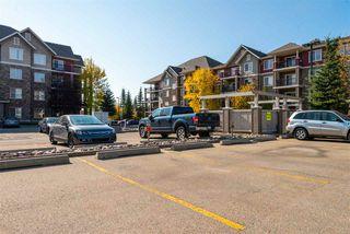Photo 25: 140 2096 BLACKMUD CREEK Drive in Edmonton: Zone 55 Condo for sale : MLS®# E4216919