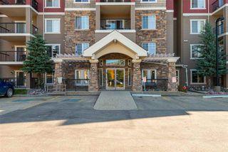 Photo 30: 140 2096 BLACKMUD CREEK Drive in Edmonton: Zone 55 Condo for sale : MLS®# E4216919