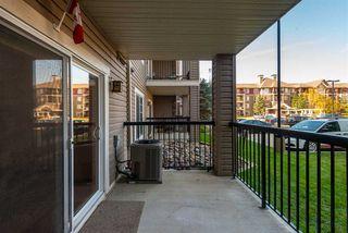 Photo 22: 140 2096 BLACKMUD CREEK Drive in Edmonton: Zone 55 Condo for sale : MLS®# E4216919