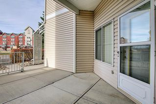 Photo 27: 102 305 1 Avenue NW: Airdrie Apartment for sale : MLS®# A1041463