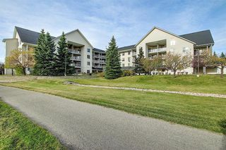 Photo 44: 102 305 1 Avenue NW: Airdrie Apartment for sale : MLS®# A1041463