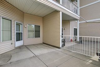 Photo 28: 102 305 1 Avenue NW: Airdrie Apartment for sale : MLS®# A1041463