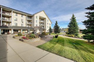 Photo 42: 102 305 1 Avenue NW: Airdrie Apartment for sale : MLS®# A1041463