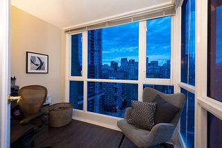 "Photo 13: 1905 1188 RICHARDS Street in Vancouver: Yaletown Condo for sale in ""PARK PLAZA"" (Vancouver West)  : MLS®# R2508576"