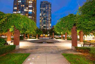"Photo 26: 1905 1188 RICHARDS Street in Vancouver: Yaletown Condo for sale in ""PARK PLAZA"" (Vancouver West)  : MLS®# R2508576"