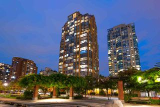 "Photo 29: 1905 1188 RICHARDS Street in Vancouver: Yaletown Condo for sale in ""PARK PLAZA"" (Vancouver West)  : MLS®# R2508576"