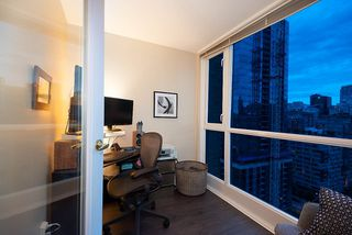 "Photo 14: 1905 1188 RICHARDS Street in Vancouver: Yaletown Condo for sale in ""PARK PLAZA"" (Vancouver West)  : MLS®# R2508576"