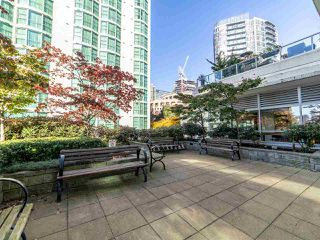 """Photo 28: 2003 821 CAMBIE Street in Vancouver: Downtown VW Condo for sale in """"Raffles on Robson"""" (Vancouver West)  : MLS®# R2512191"""