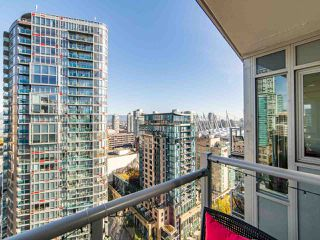 """Photo 23: 2003 821 CAMBIE Street in Vancouver: Downtown VW Condo for sale in """"Raffles on Robson"""" (Vancouver West)  : MLS®# R2512191"""
