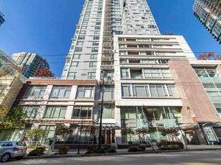 """Photo 33: 2003 821 CAMBIE Street in Vancouver: Downtown VW Condo for sale in """"Raffles on Robson"""" (Vancouver West)  : MLS®# R2512191"""