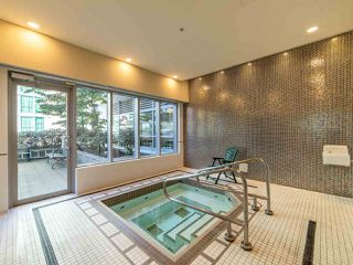 "Photo 34: 2003 821 CAMBIE Street in Vancouver: Downtown VW Condo for sale in ""Raffles on Robson"" (Vancouver West)  : MLS®# R2512191"