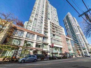 """Photo 36: 2003 821 CAMBIE Street in Vancouver: Downtown VW Condo for sale in """"Raffles on Robson"""" (Vancouver West)  : MLS®# R2512191"""