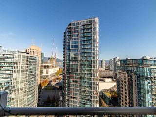"""Photo 14: 2003 821 CAMBIE Street in Vancouver: Downtown VW Condo for sale in """"Raffles on Robson"""" (Vancouver West)  : MLS®# R2512191"""