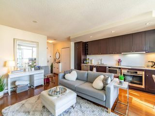 """Photo 6: 2003 821 CAMBIE Street in Vancouver: Downtown VW Condo for sale in """"Raffles on Robson"""" (Vancouver West)  : MLS®# R2512191"""