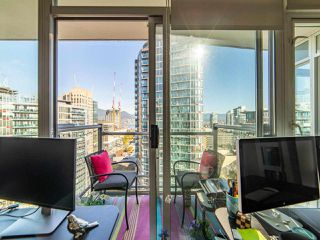 "Photo 22: 2003 821 CAMBIE Street in Vancouver: Downtown VW Condo for sale in ""Raffles on Robson"" (Vancouver West)  : MLS®# R2512191"