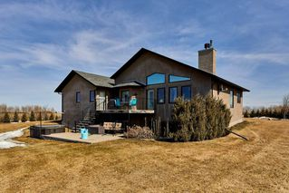 Photo 2: 54511 RGE RD 260: Rural Sturgeon County House for sale : MLS®# E4221059