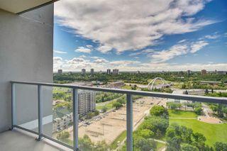 Photo 35: 2005 9720 106 Street in Edmonton: Zone 12 Condo for sale : MLS®# E4222082