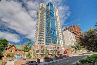 Photo 40: 2005 9720 106 Street in Edmonton: Zone 12 Condo for sale : MLS®# E4222082
