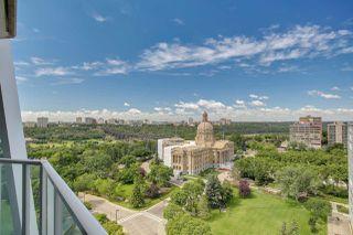 Photo 32: 2005 9720 106 Street in Edmonton: Zone 12 Condo for sale : MLS®# E4222082
