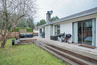 Photo 21: 2972 THACKER AVENUE in Coquitlam: Meadow Brook House for sale : MLS®# R2522140