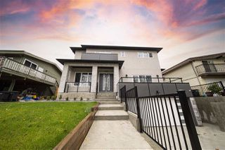 Main Photo: 7954 LAKEFIELD Drive in Burnaby: Burnaby Lake House for sale (Burnaby South)  : MLS®# R2525264
