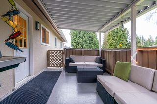 Photo 27: 3479 HANDLEY Crescent in Port Coquitlam: Lincoln Park PQ House for sale : MLS®# R2528510