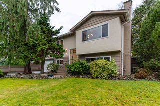 Main Photo: 3479 HANDLEY Crescent in Port Coquitlam: Lincoln Park PQ House for sale : MLS®# R2528510