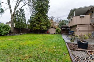 Photo 30: 3479 HANDLEY Crescent in Port Coquitlam: Lincoln Park PQ House for sale : MLS®# R2528510