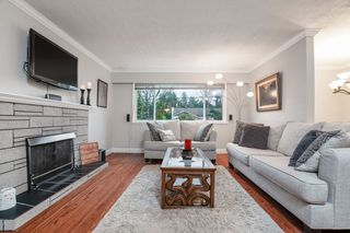 Photo 7: 3479 HANDLEY Crescent in Port Coquitlam: Lincoln Park PQ House for sale : MLS®# R2528510