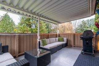 Photo 25: 3479 HANDLEY Crescent in Port Coquitlam: Lincoln Park PQ House for sale : MLS®# R2528510