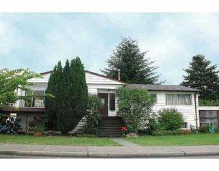 Main Photo: 1050 CLIFF AV in Burnaby: Sperling-Duthie House for sale (Burnaby North)  : MLS®# V565938
