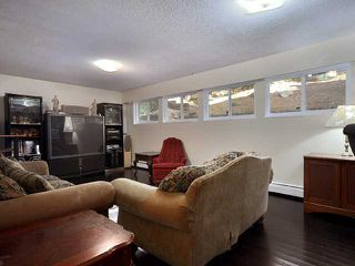 """Photo 6: 990 KINSAC Street in Coquitlam: Coquitlam West House for sale in """"COQUITLAM WEST"""" : MLS®# V869087"""