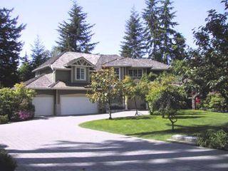 Main Photo: 432 Gordon Avenue in West Vancouver: Cedardale House for sale : MLS®# 403689