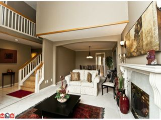 "Photo 2: 13698 58TH Avenue in Surrey: Panorama Ridge House for sale in ""Panorama Estates"" : MLS®# F1109521"