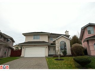 "Photo 1: 13698 58TH Avenue in Surrey: Panorama Ridge House for sale in ""Panorama Estates"" : MLS®# F1109521"