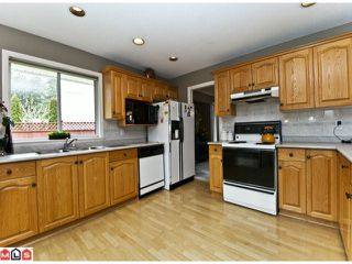 "Photo 4: 13698 58TH Avenue in Surrey: Panorama Ridge House for sale in ""Panorama Estates"" : MLS®# F1109521"