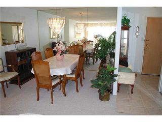 """Photo 5: 304 1250 QUAYSIDE Drive in New Westminster: Quay Condo for sale in """"THE PROMENADE"""" : MLS®# V884325"""