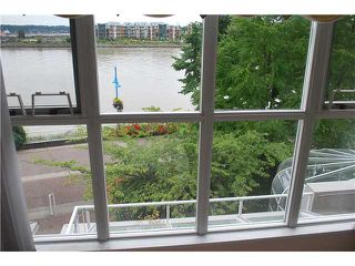 """Photo 3: 304 1250 QUAYSIDE Drive in New Westminster: Quay Condo for sale in """"THE PROMENADE"""" : MLS®# V884325"""
