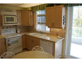 """Photo 8: 304 1250 QUAYSIDE Drive in New Westminster: Quay Condo for sale in """"THE PROMENADE"""" : MLS®# V884325"""