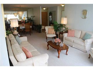 """Photo 6: 304 1250 QUAYSIDE Drive in New Westminster: Quay Condo for sale in """"THE PROMENADE"""" : MLS®# V884325"""