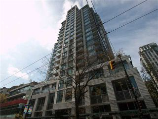 "Photo 10: 1202 480 ROBSON Street in Vancouver: Downtown VW Condo for sale in ""R&R"" (Vancouver West)  : MLS®# V886537"